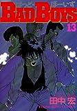 BADBOYS 13巻 (ヤングキングコミックス)