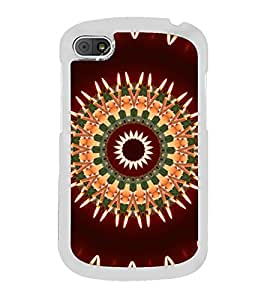 ifasho Designer Phone Back Case Cover Blackberry Q10 ( Guitar Musical Instruments Strings )