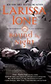 Bound by Night (The Moonbound Clan Va…