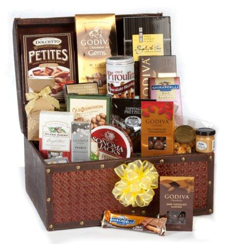 Chocolate-Fantasy-Luxury-Gift-Basket