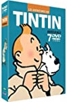 Tintin - L'int�grale de l'animation -...