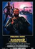 Django 2 - Il Grande Ritorno [Italia] [DVD]