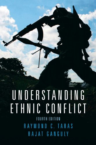 Understanding Ethnic Conflict (4th Edition)