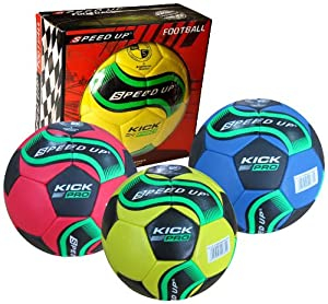 Speed Up Kick Pro, Multi Color