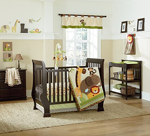 Inspirational  Kulala Crib Bedding Set