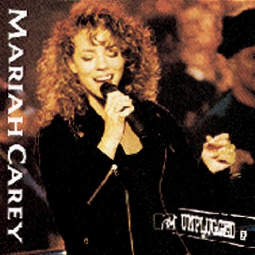 Mariah Carey - Mtv Unplugged - Zortam Music