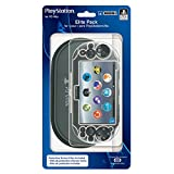 HORI Elite Pack Protective Starter Kit for PlayStation Vita 2000