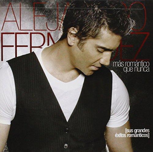 Alejandro Fernandez - Grandes Exitos - Zortam Music