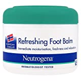 Neutrogena Refresh Foot Balm 100ml