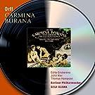 Orff : Carmina Burana (coll. 50 ans Philips)