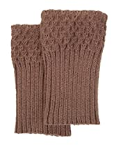 Reversible Boot Cuff Billy - Taupe