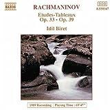 ラフマニノフ:音の絵 ラフマニノフ / Naxos