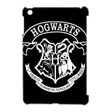Hot Selling Harry Potter Hogwarts Badge Polular iPad Mini 3D Case Cover(HD Image)-Best Protective Hard Plastic Cover