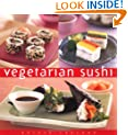 Vegetarian Sushi (Essential Kitchen Series)