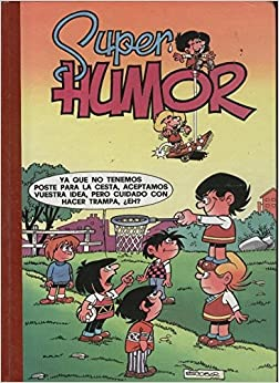 Super Humor numero 01: Zipi y Zape: Escobar: Amazon.com: Books