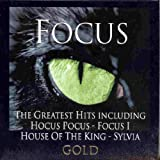 Greatest Hits by Focus (2004-04-27)