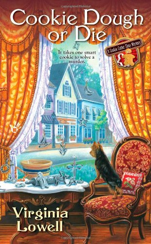 Image of Cookie Dough or Die (A Cookie Cutter Shop Mystery)