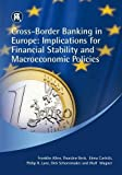 img - for Cross-Border Banking in Europe book / textbook / text book