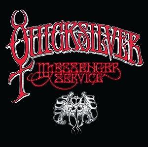 Quicksilver Messenger Service