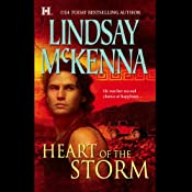 Heart of the Storm | [Lindsay McKenna]