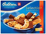 Bahlsen Selection, 1er Pack (1 x 500...