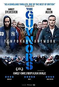 مشاهدة فيلم The Guvnors مترجم اون لاين