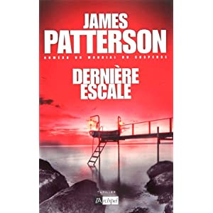 Derni�re escale par Patterson