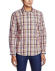 Arrow Sports Men's Casual Shirt (8907259818559_ASRS3192_40_Multicolor_40_Multicolor)