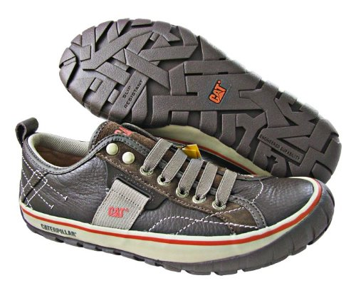 Caterpillar Men's Neder Lace-Up Sneaker,Tyre,7.5 M US