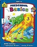 Preschool Basics: The Deluxe Basics Series