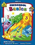 Preschool Basics: The Deluxe Basics S...