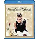 Breakfast At Tiffany's [Blu-ray] ~ Audrey Hepburn