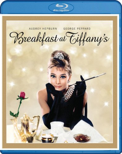 Breakfast at Tiffany\'s (Blu-ray)