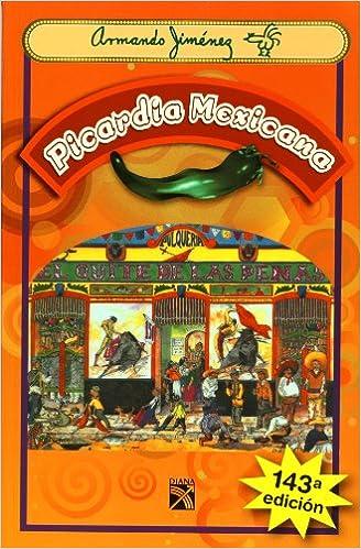 PICARDIA ARMANDO PDF MEXICANA LIBRO JIMENEZ