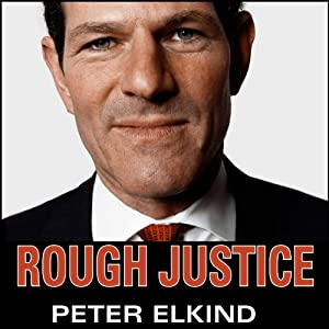 Rough Justice Audiobook
