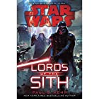 Lords of the Sith: Star Wars (       UNABRIDGED) by Paul S. Kemp Narrated by Jonathan Davis