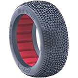 Aka Racing 14007 Sr 1/8 Buggy Impact Soft With Red Insert