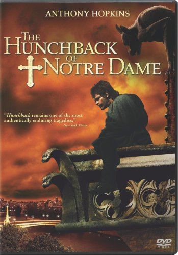 Cover art for  The Hunchback of Notre Dame