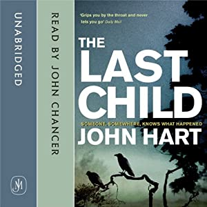 The Last Child Hörbuch