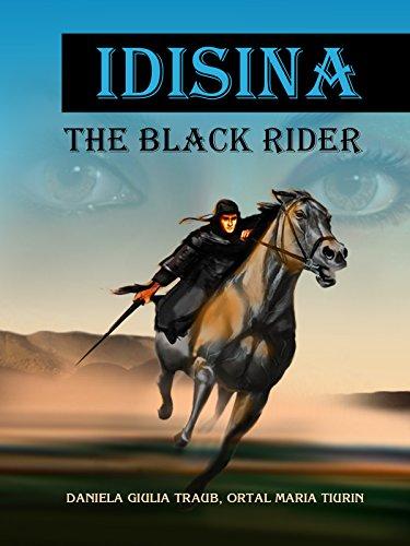 Idisina - The Black Rider by Daniela Giulia Traub ebook deal