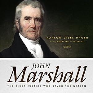 John Marshall Audiobook