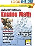 Performance Automotive Engine Math (S...
