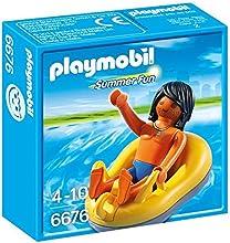 Comprar Playmobil - Tubo de rafting para rio (66760)