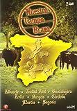 Nuestro Campo..-Albacete,Avila,C.Real(2d [DVD] en Castellano