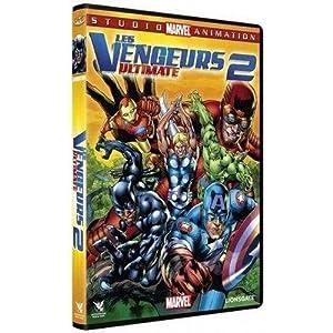Les Vengeurs Ultimate 2