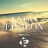 Epsilon (Original Mix)