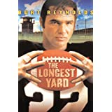 The Longest Yard (1974) ~ Burt Reynolds