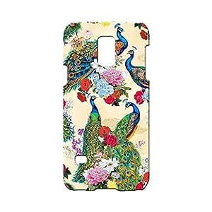 BLUEDIO Designer Printed Back case cover for Samsung Galaxy S5 - G5683