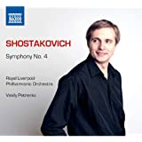 Chostakovitch : Symphonie n° 4