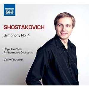 Chostakovitch : Symphonie n° 4